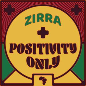 Zirra - On My Way ft. Adey